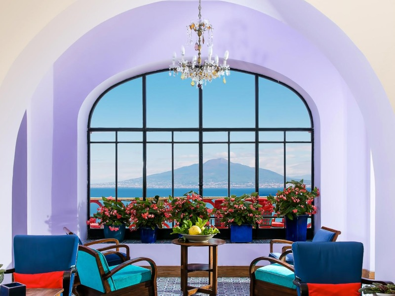 Sorrento Special Stay