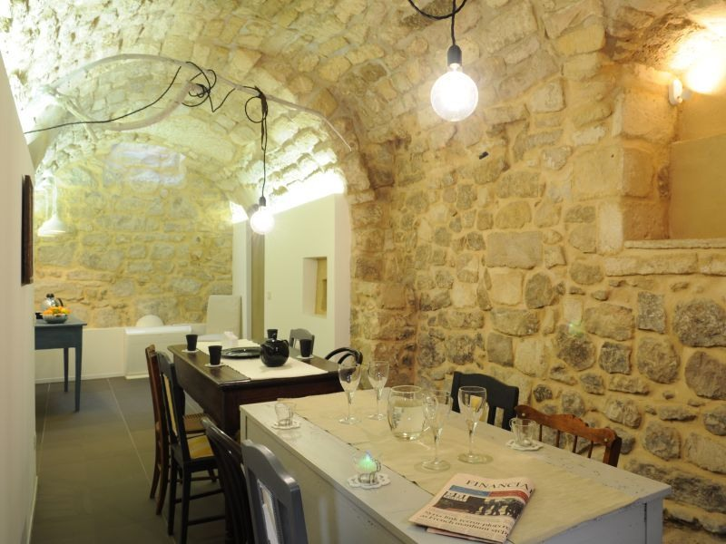Ragusa overnachting Special Stay
